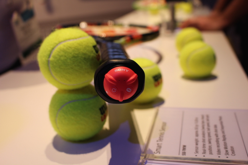 CES2015_SonyTennis